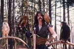 doc and birds